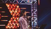 The Voice 2021 : Barbara envoute Typh Barrow avec sa reprise de PNL