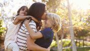 Les enfants surprotégés auraient plus de difficultés à contrôler leurs émotions