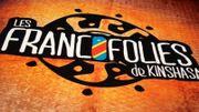 """Les """"Francofolies"""" à Kinshasa pour promouvoir les artistes congolais"""