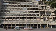 Chandigarh, ville conçue par Le Corbusier, à l'épreuve du gigantisme de l'Inde