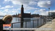 Un week-end à Stockholm pour moins de 300€