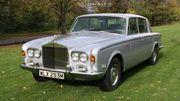 GB: la Rolls-Royce de Freddie Mercury vendue aux enchères 74.600 livres