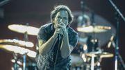 """Dans les coulisses du clip """"Retrograde"""" de Pearl Jam..."""