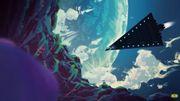 Le thème d'amour de Star Wars composé par John Williams sublimé par un studio d'animation