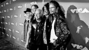 Aerosmith retrouve son batteur Joey Kramer