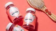 """On a testé pour vous les """"Gummies Good Hair"""", des vitamines pour fortifier vos cheveux"""
