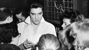 La vie d'Elvis Presley racontée dans une série télévisée