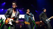 Les Jonas Brothers se reforment et vont publier un nouveau morceau
