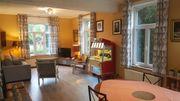"""Dans un esprit """" Vintage """", une chaleureuse maison de famille rénovée"""