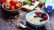 Comment bien manger avant une séance de sport