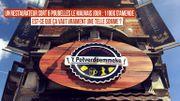 Schaerbeek : 1190 euros d'amende pour des poubelles !
