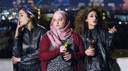 Drogue, homosexualité: un film abat les tabous arabes israéliens