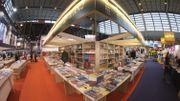 La Russie sera le pays invité d'honneur du Salon Livre Paris en mars prochain