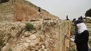 """Vieilles de 16 siècles, les """"pyramides"""" d'Algérie gardent de nombreux mystères"""