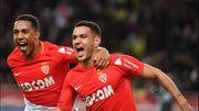 Tielemans et Monaco, à dix, renversent Lyon dans un choc haletant
