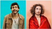 """Tube de l'été pour la star latino Álvaro Soler, Coralien, l'artiste belge que vous allez """"Aimer"""""""