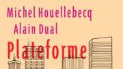 """Plateforme"" de Houellebecq en roman graphique"