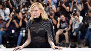 """Cate Blanchett en passe de rejoindre l'adaptation de """"Where'd You Go, Bernadette? """""""