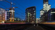 Les derniers trains du samedi soir menacés par des travaux sur le réseau ferré