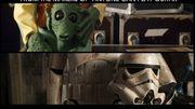 """Un documentaire sur les acteurs masqués de """"Star Wars"""""""