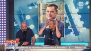 Benoit Lutgen et René-Charles sont sur le banc des relookés cette semaine !