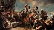 Zénobie, la reine de Palmyre qui a fait osciller l'Empire romain