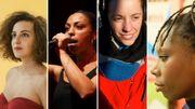 """""""Slam au féminin"""" : une soirée sous le signe de la poésie politique"""
