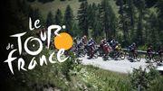 """Le Ventoux à deux reprises: découvrez le parcours du """"Tour de France 2021"""""""