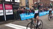 Pauwels remporte la dernière étape et le général du Tour du Yorkshire