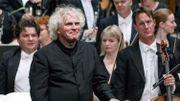 Simon Rattle fait sa rentrée à la tête de l'Orchestre symphonique de Londres
