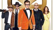 Les espions de Kingsman de retour dans… 7 films et une série