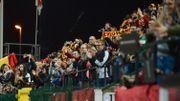 Plus de 6000 supporters pour les Red Flames vendredi contre le Portugal