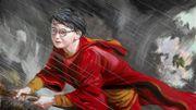 """""""Harry Potter : Une Histoire de la Magie"""" se transforme en exposition numérique"""