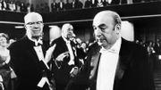 Le Chili rend hommage au poète Neruda, qui retrouve mardi sa sépulture