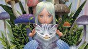 Les coulisses d'Alice au Pays des merveilles