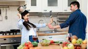 """Participez au """"Quizz'in"""" d'En Cuisine sur VivaCité pour tenter de remporter des cadeaux!"""