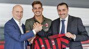 André Silva quitte le FC Porto pour l'AC Milan