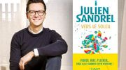 Julien Sandrel: son roman touchant sur la paternité, qu'elle soit de sang ou de cœur