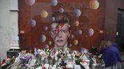 """A Brixton, David Bowie est """"éternel"""""""