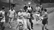 Kathrine Switzer: courir ou renoncer