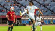 Officiel : Christian Kouamé débarque à Anderlecht en provenance de la Fiorentina