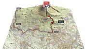 La 100e édition du Giro partira de Sardaigne et montera l'Etna