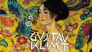 Exposition immersive dans l'œuvre de Gustav Klimt dès le 24mars à la galerie Horta