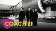 [Coach 21] U2 - Beautiful Day