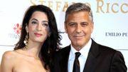 A l'approche du mariage de la star, la fièvre Clooney monte à Venise