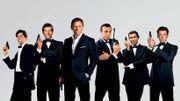Job de rêve: 1000dollars pour regarder l'intégralité des James Bond