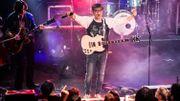 Place au nouveau Weezer le 29janvier!