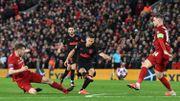 Champions League: L'Atlético de Madrid renverse Liverpool dans les prolongations