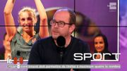 La performance belge du week-end nous vient du tennis