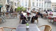 On a testé la réouverture des terrasses au Grand-Duché du Luxembourg